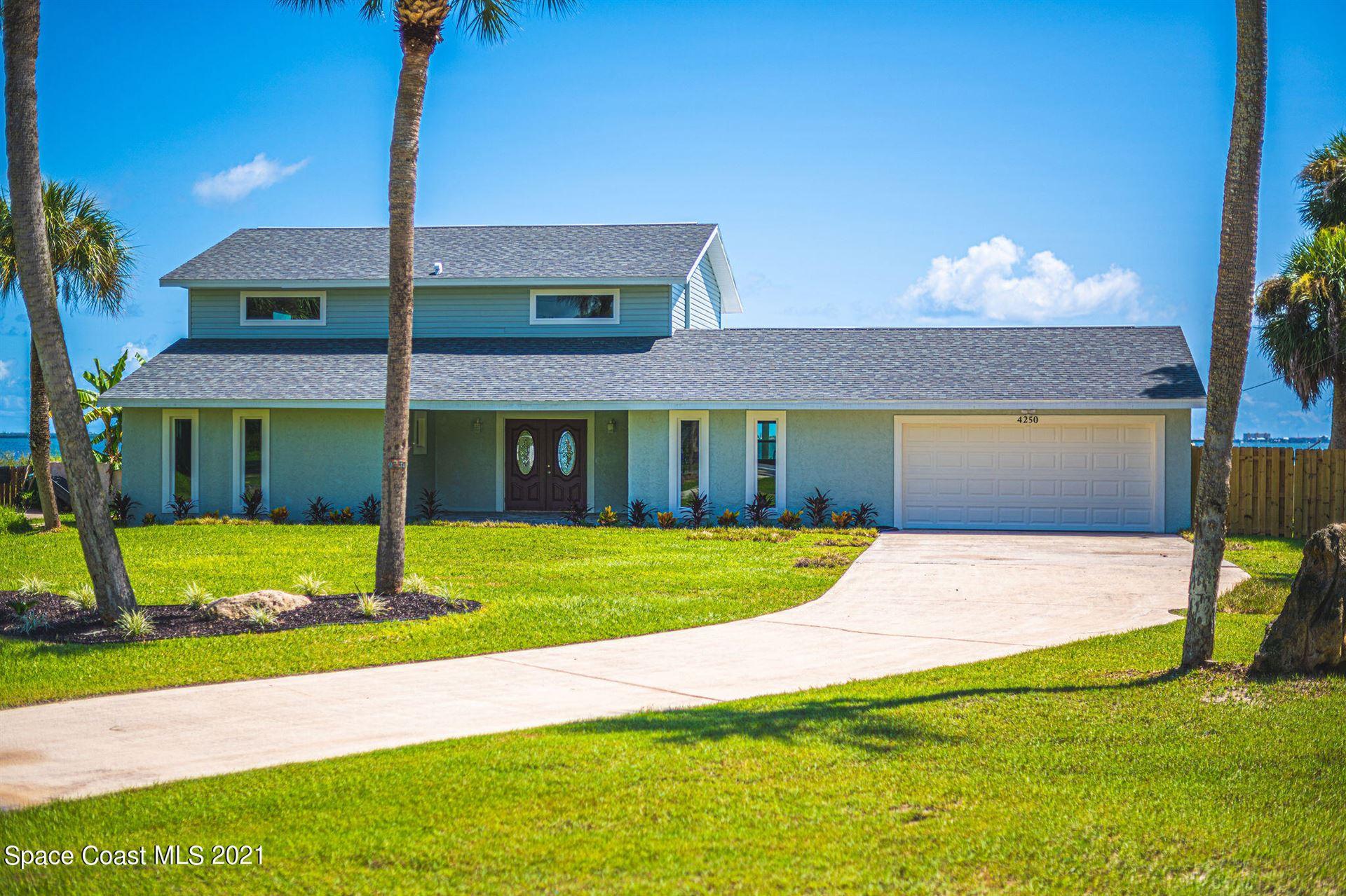 4250 S Tropical Trail                                                                               Merritt Island                                                                      , FL - $1,200,000