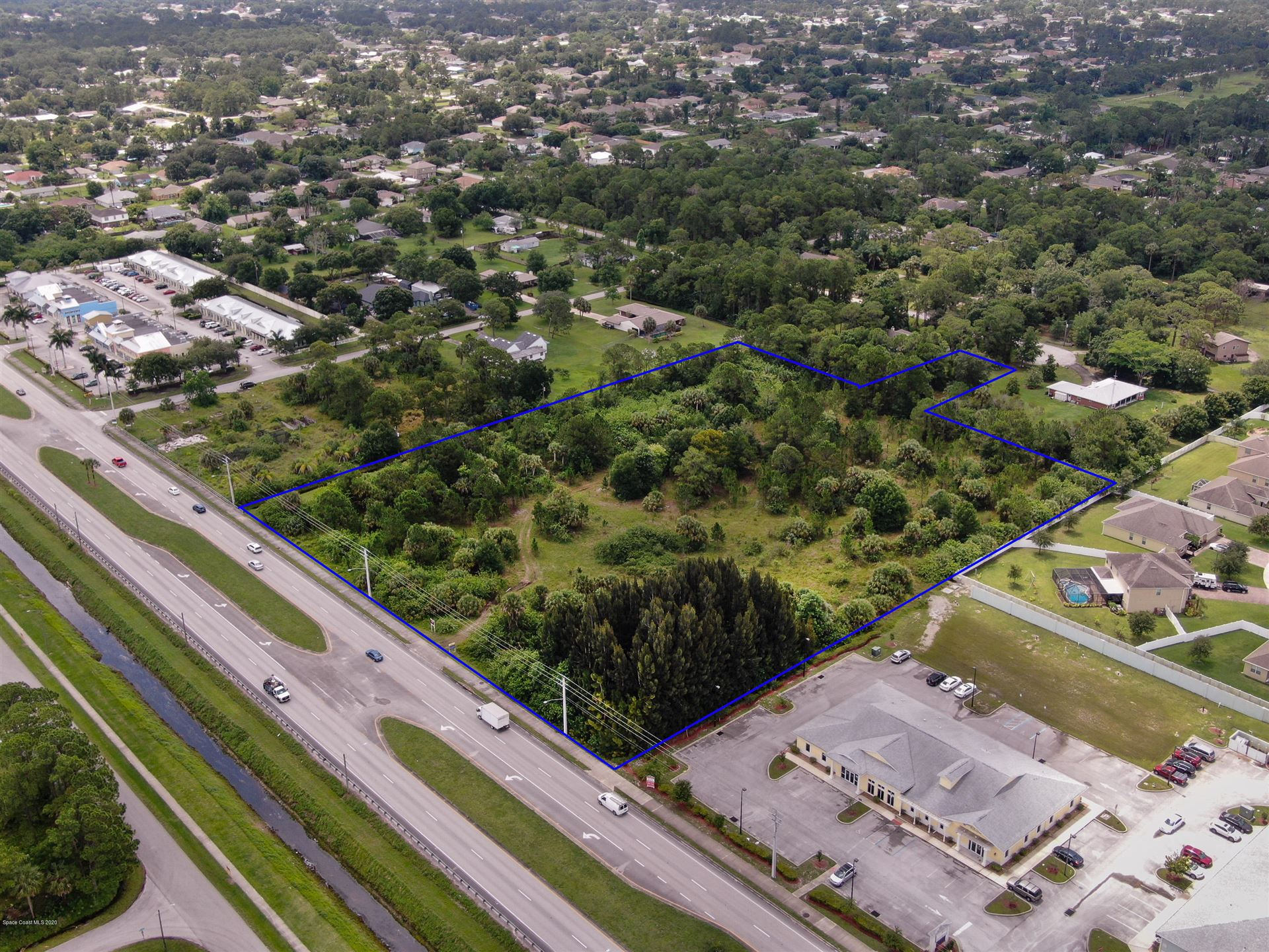 Palm Bay                                                                      , FL - $1,500,000