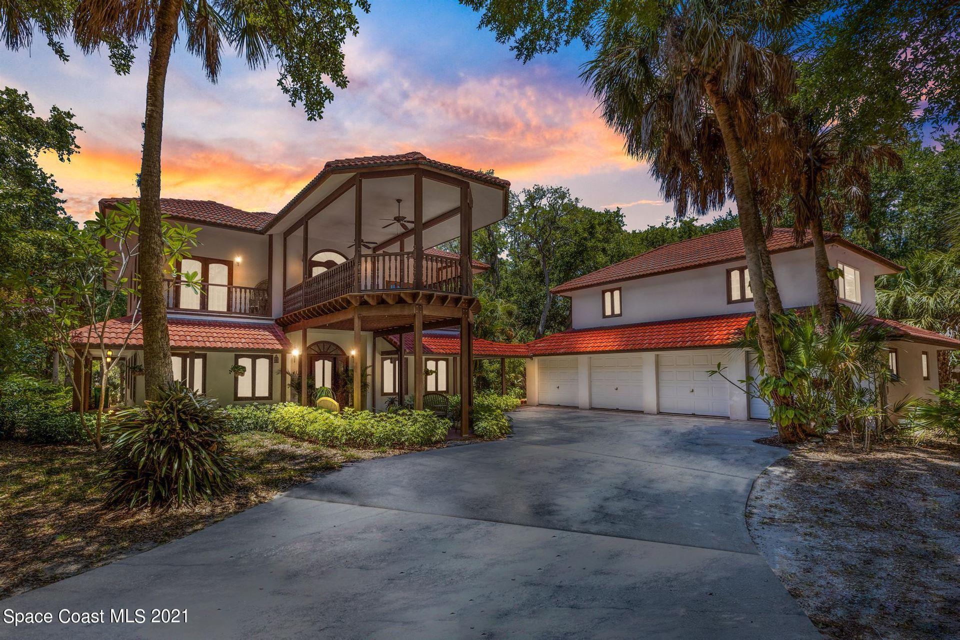 Merritt Island                                                                      , FL - $1,350,000