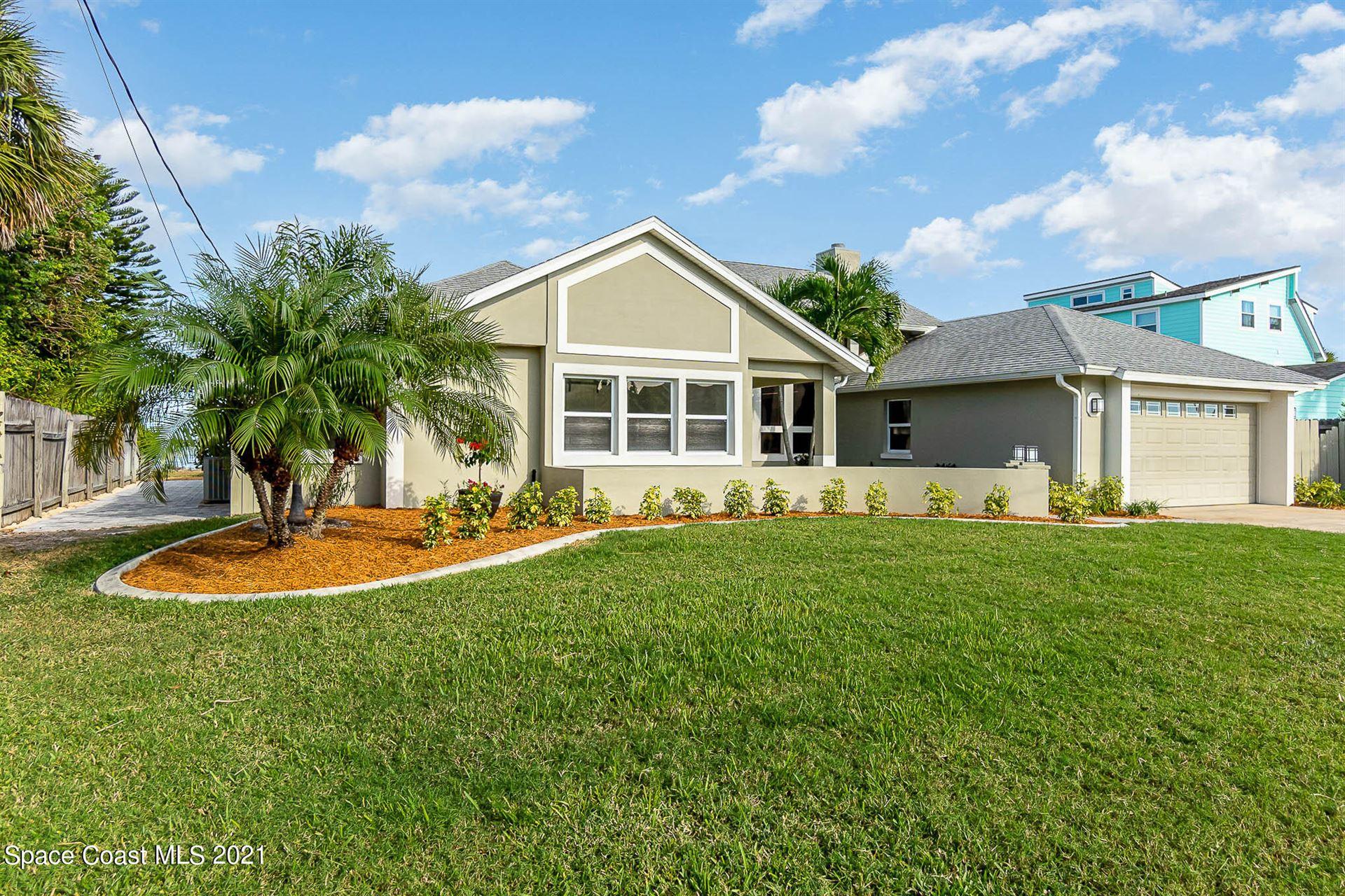 450 Milford Point Drive                                                                               Merritt Island                                                                      , FL - $1,240,000
