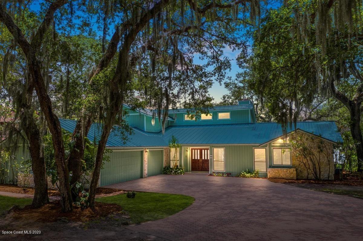 Merritt Island                                                                      , FL - $1,280,000