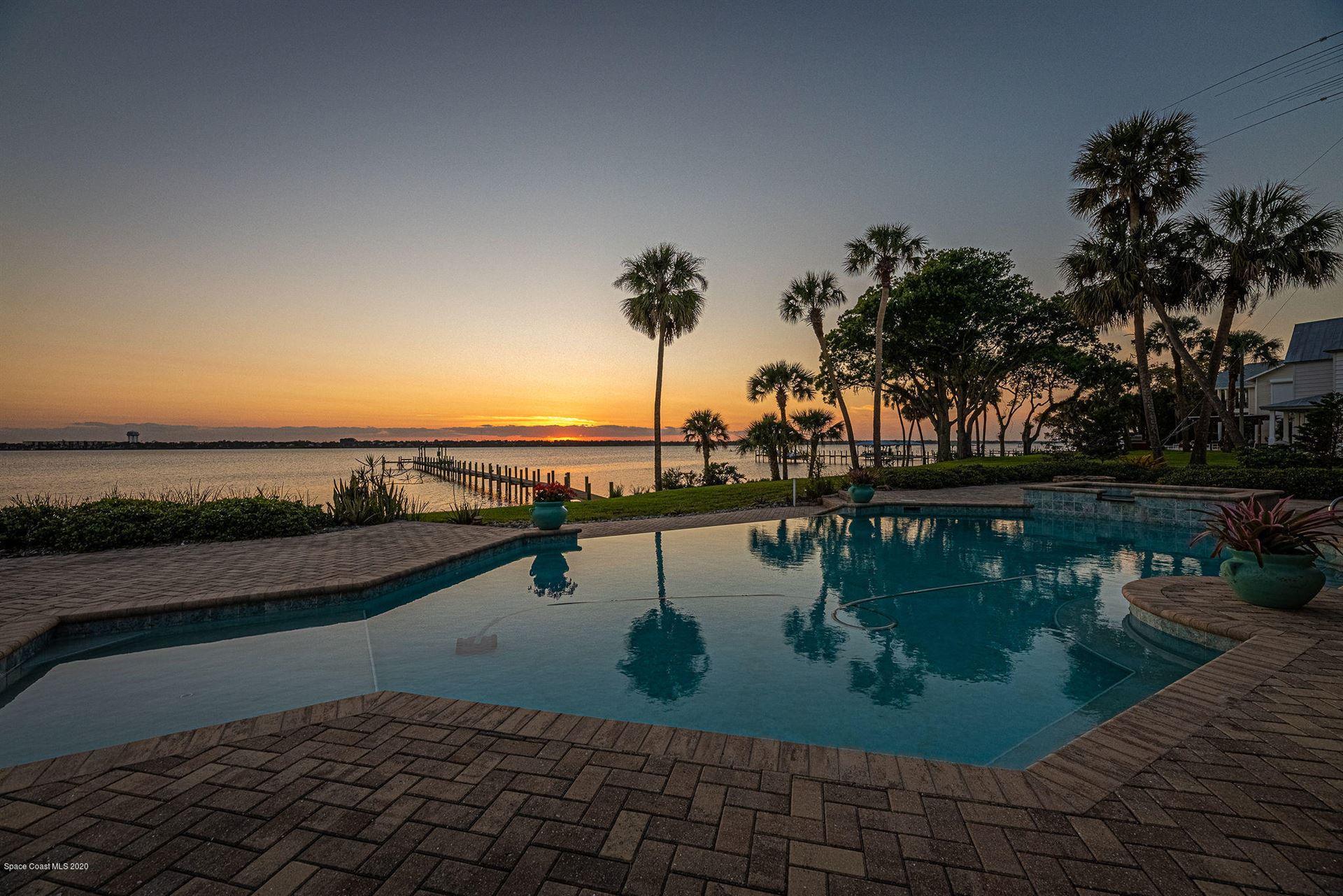Merritt Island                                                                      , FL - $1,600,000