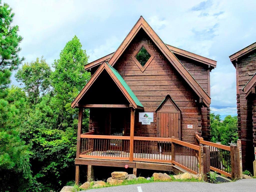 1276 Bear Cub Way                                                                               Gatlinburg                                                                      , TN - $1,250,000