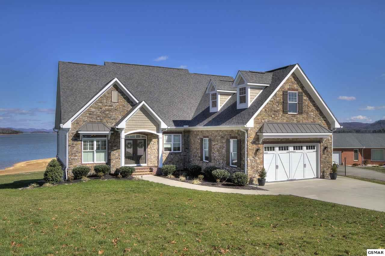 Property Image Of 479 Turley Mills Dr In Rutledge, Tn