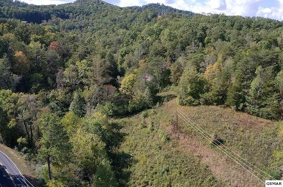 Property Image Of 810 Pine Mountain Rd In Pigeon Forge, Tn