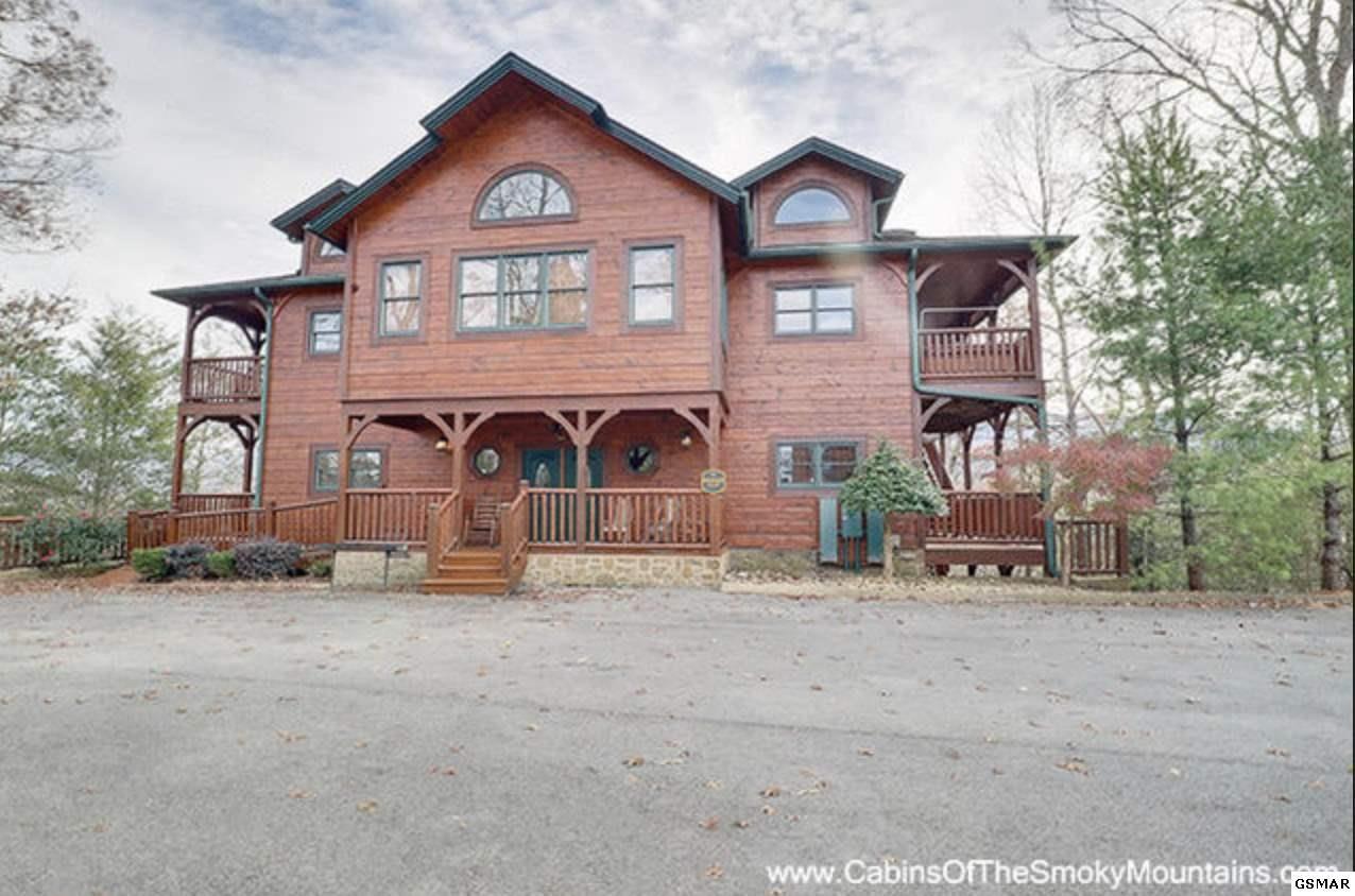 Gatlinburg                                                                      , TN - $1,800,000