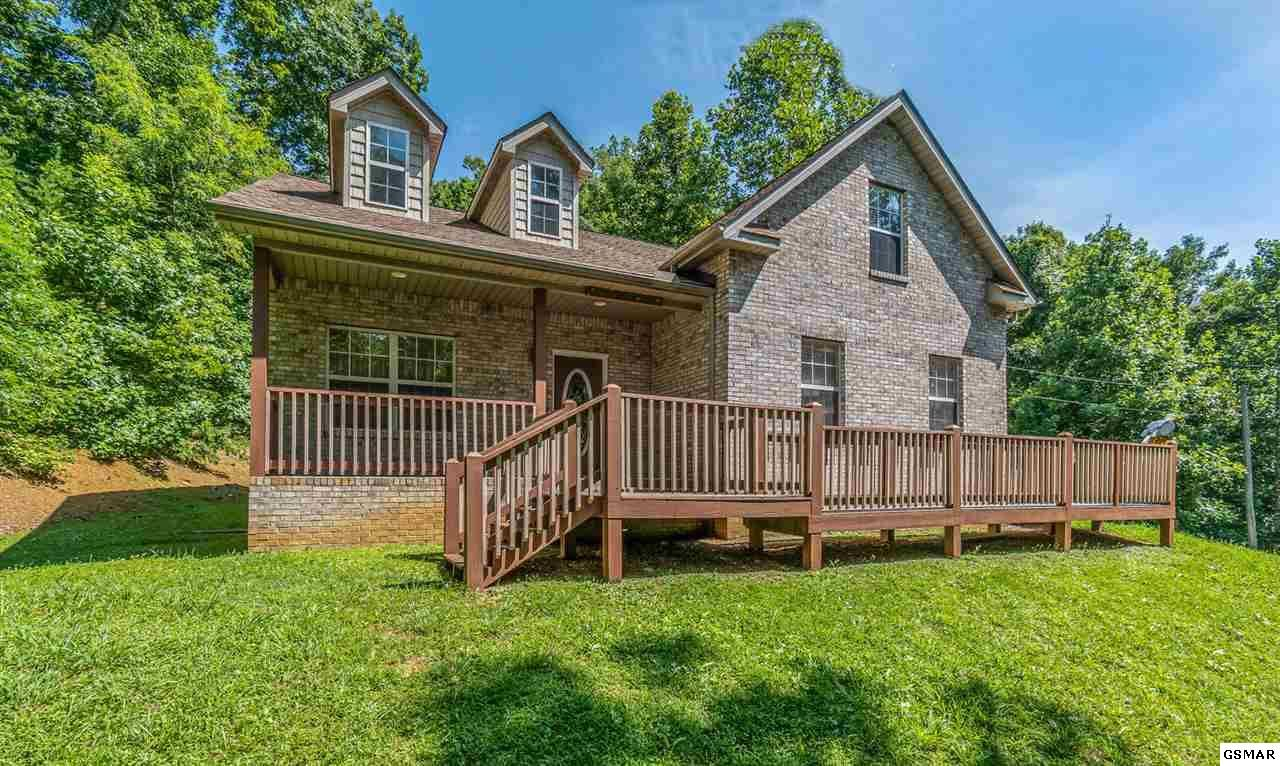 Property Image Of 1441 Fawn Rd In Seymour, Tn