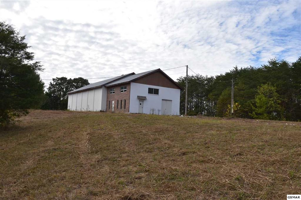 Property Image Of 2720 Holly Dr In Sevierville, Tn