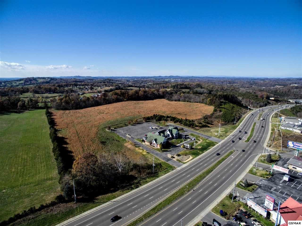 Property Image Of Winfield Dunn Parkway Parcel 179.00 In Kodak, Tn