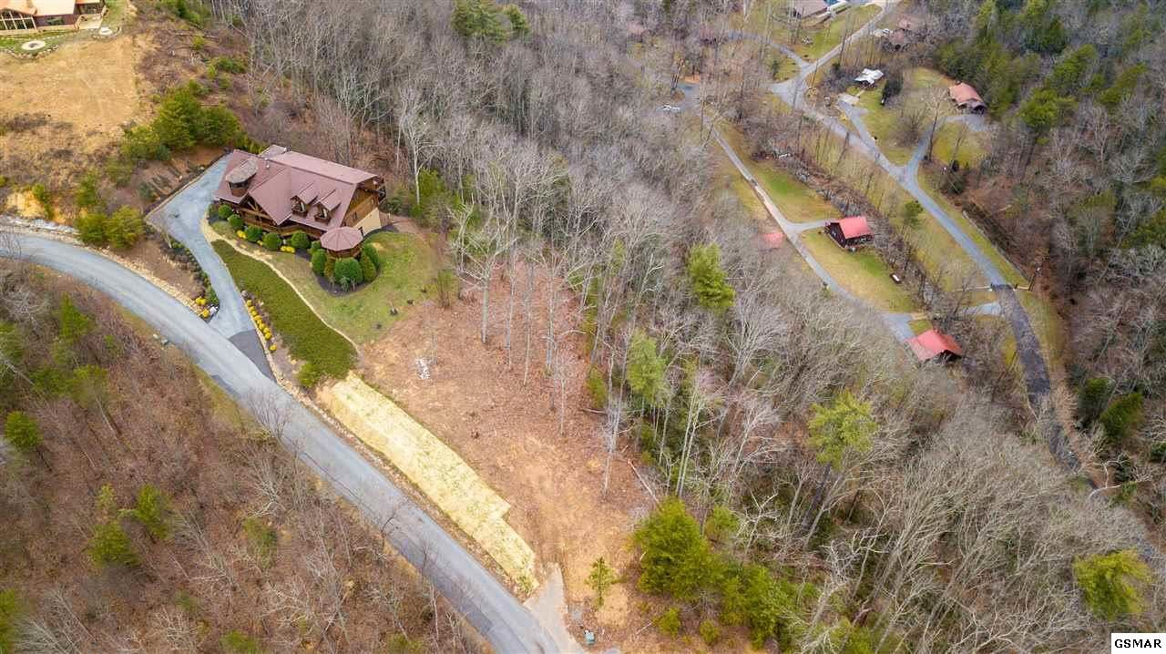 Property Image Of Lot 108 Smoky Vista Way In Sevierville, Tn
