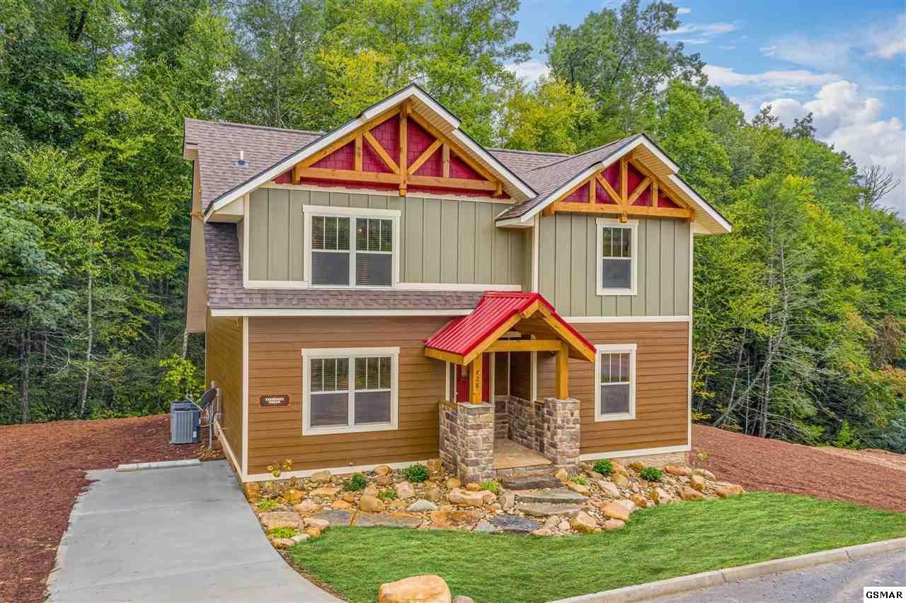 Gatlinburg                                                                      , TN - $599,900