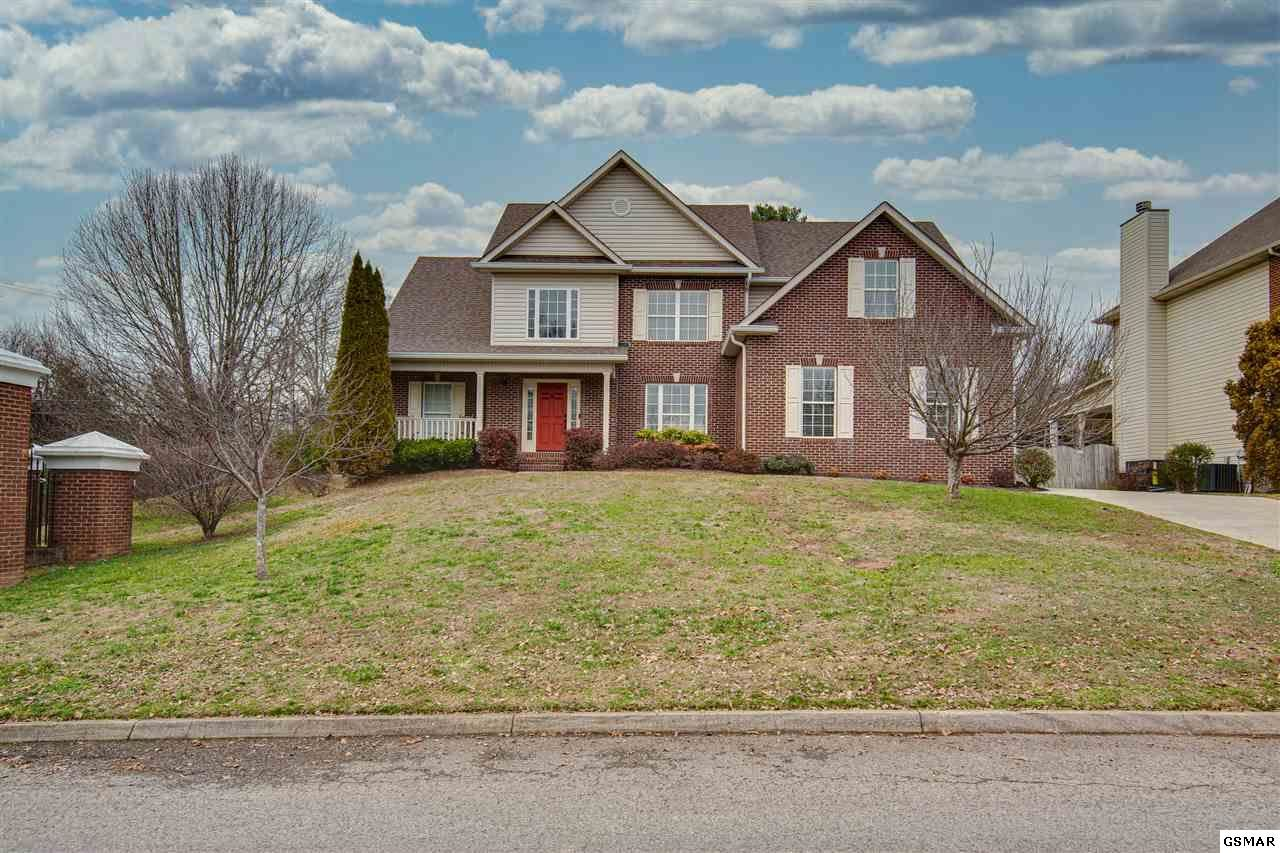 Property Image Of 1301 Wineberry Rd In Powell, Tn