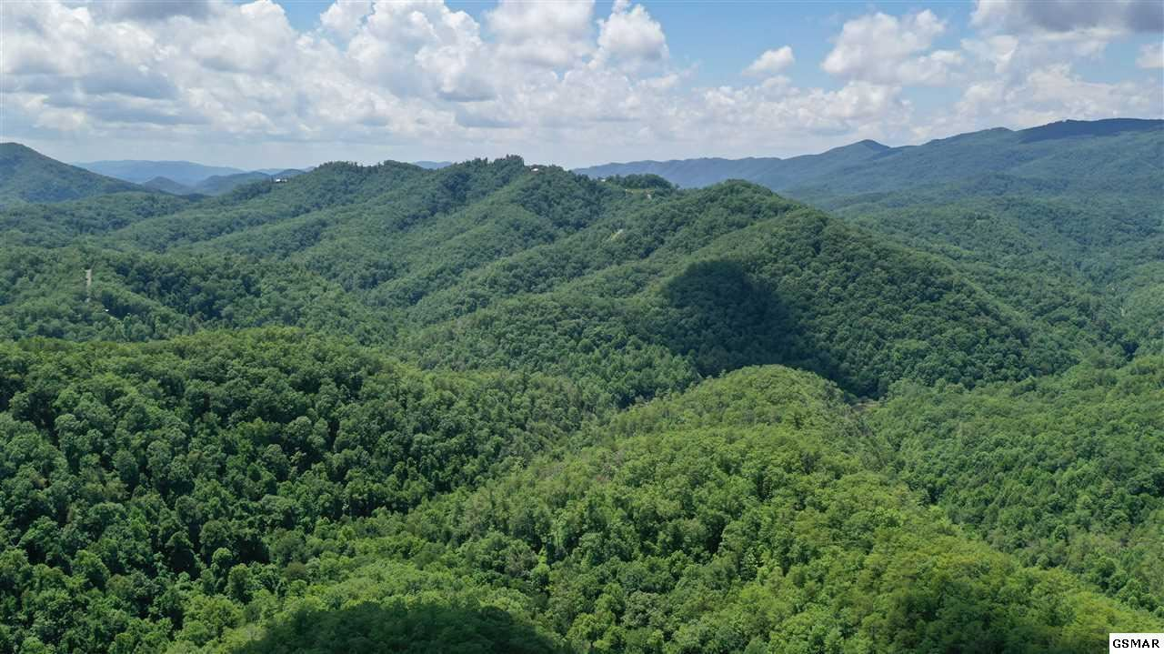 Property Image Of Lot 142E Settlers View Ln In Sevierville, Tn