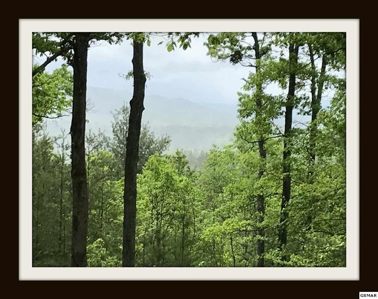 Property Image Of Lot 11 Knoll Top Way &Quot;Heavenly On Knoll Top&Quot; In Sevierville, Tn