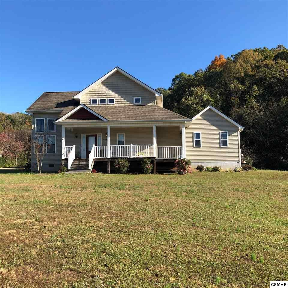 Property Image Of 919 W Union Valley Road In Seymour, Tn