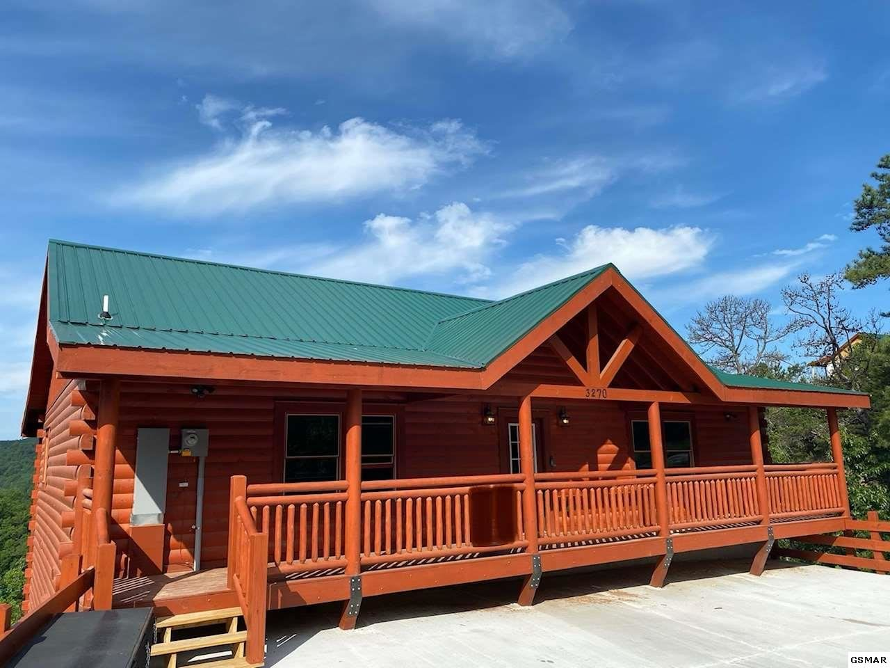 Property Image Of Lot 94 Lonesome Pine Way Lot 94 In Sevierville, Tn