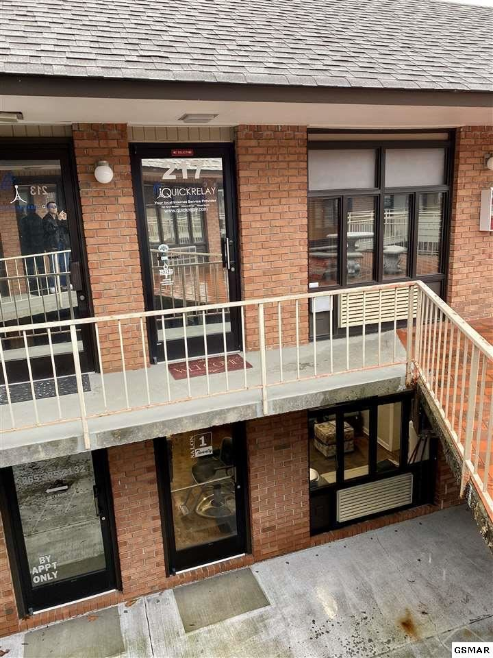 Property Image Of 400 Park Road Unit 216-217 In Sevierville, Tn