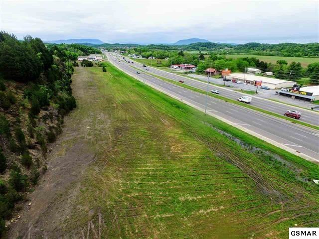 Property Image Of Winfield Dunn Parkway Parcels 012.00 - 023.00 In Sevierville, Tn