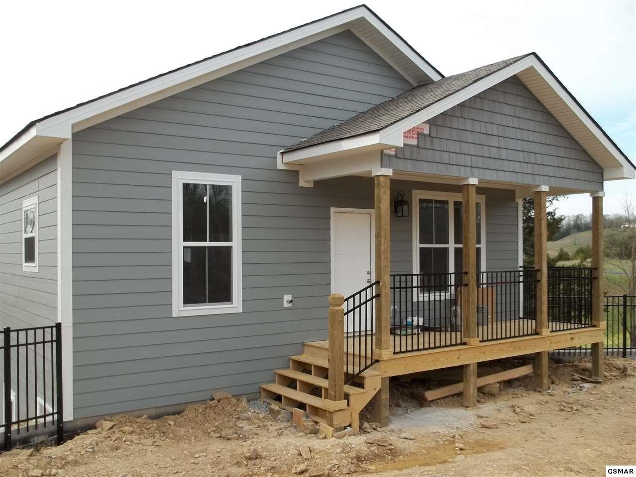 Property Image Of 1105 Sanctuary Shores Way In Sevierville, Tn