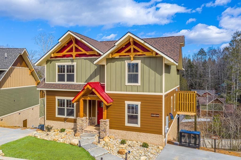 Gatlinburg                                                                      , TN - $594,900