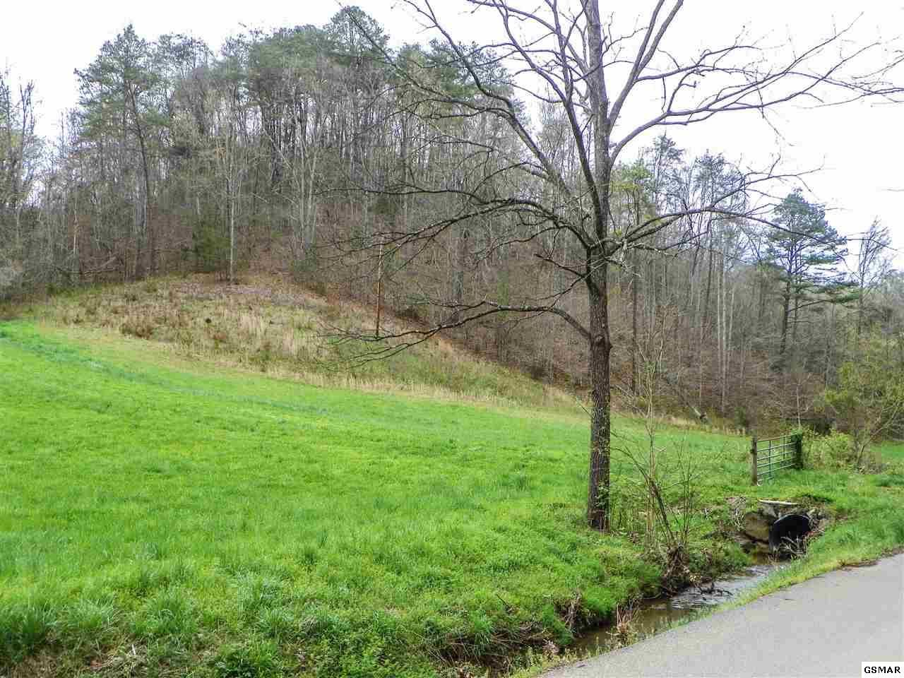 Property Image Of 1940 Long Branch Road Tract 3 In Seymour, Tn