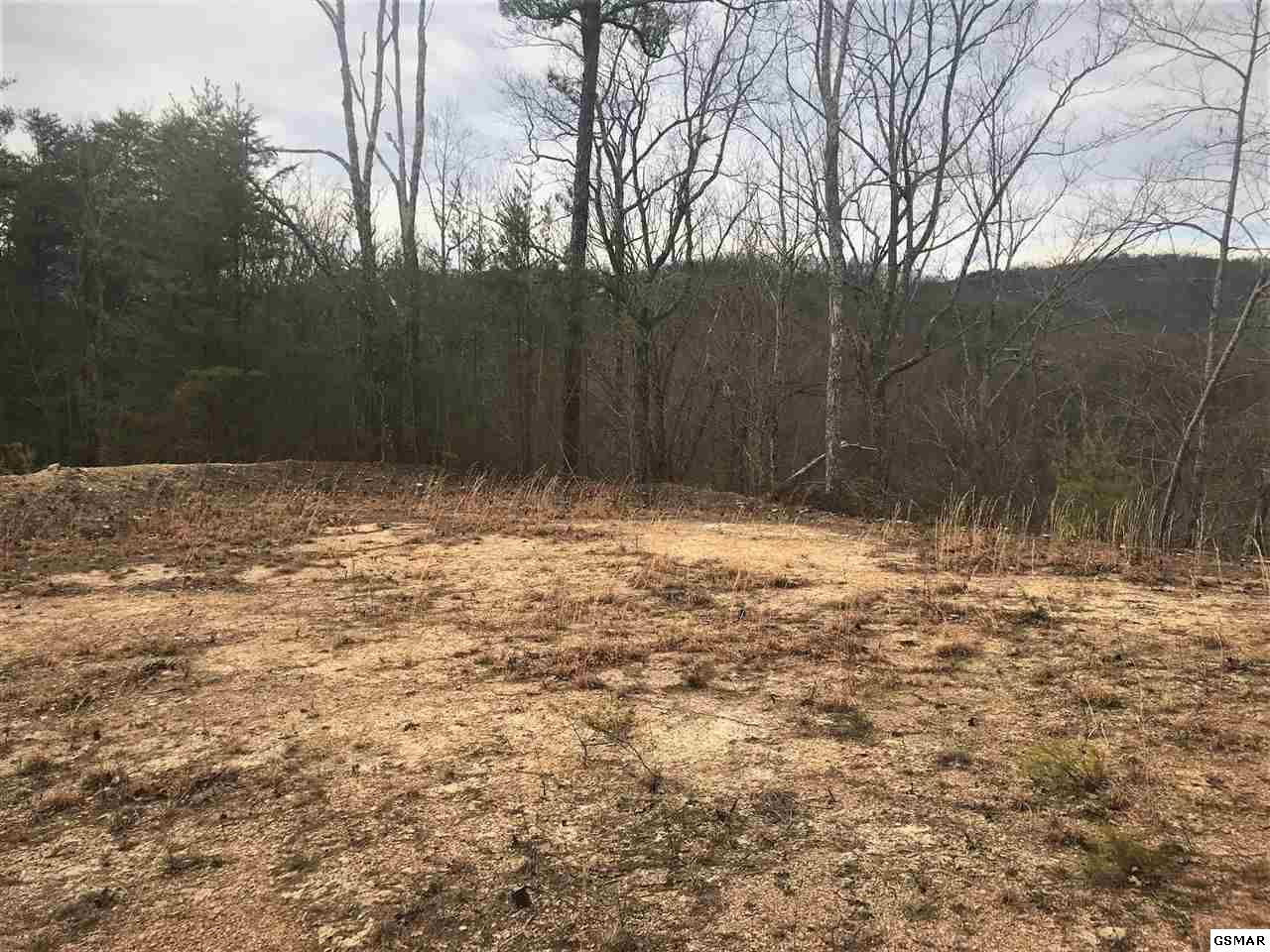 Property Image Of Lot 28-A S Clearfork Also Lot 28 B In Sevierville, Tn