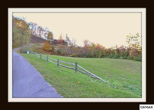 Property Image Of Lot#3 Majestic View Way In Sevierville, Tn