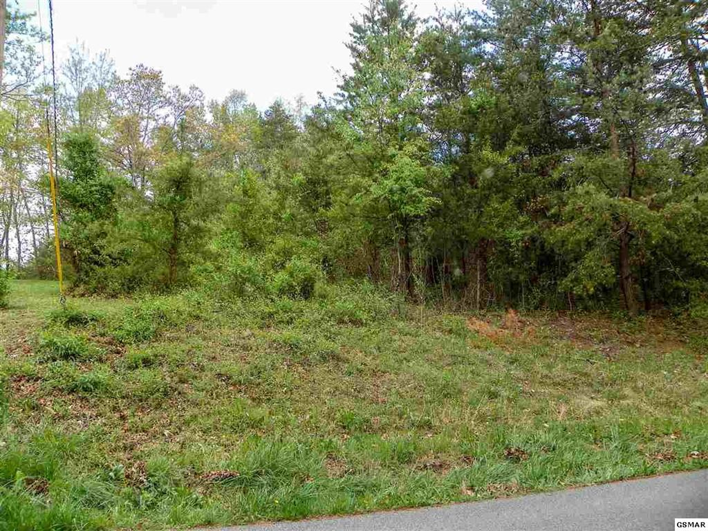 Property Image Of Lot# 17 Valley Woods Drive In Sevierville, Tn