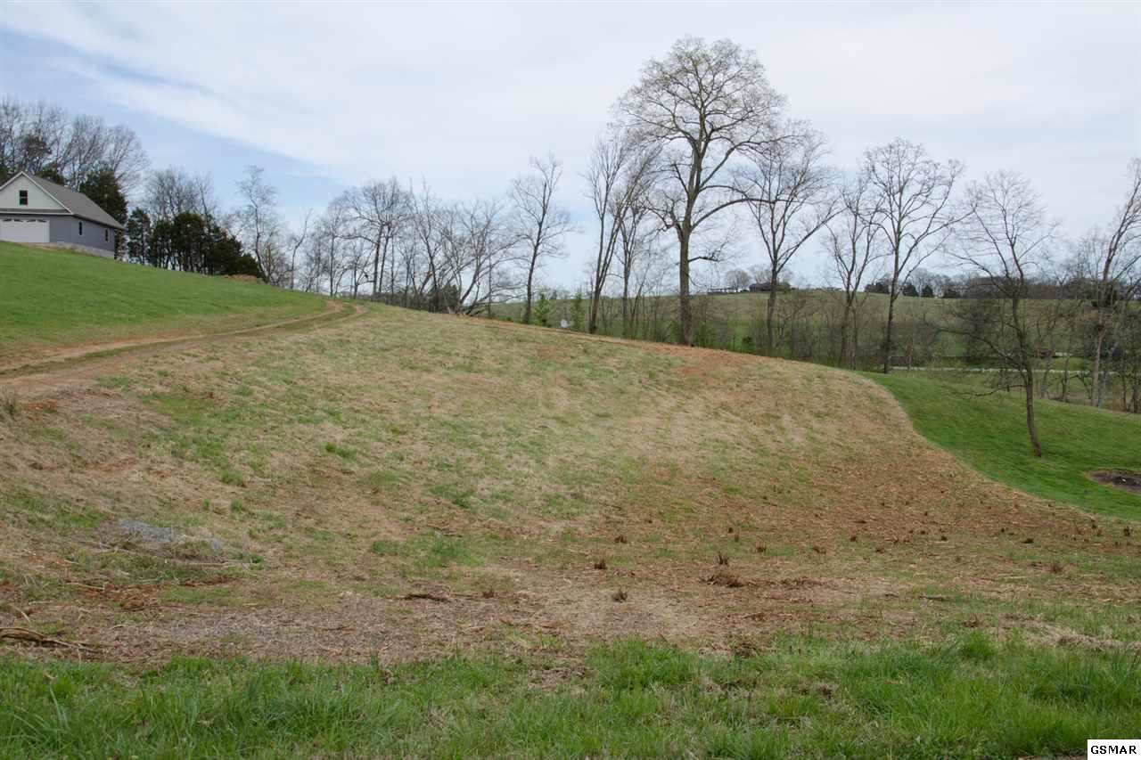 Property Image Of Lot 37 Eagle View Dr In Kodak, Tn