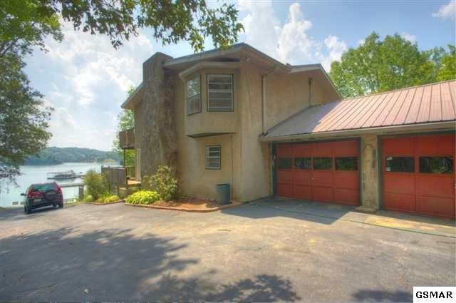 Property Image Of 891 Pleasure Rd. In Sevierville, Tn