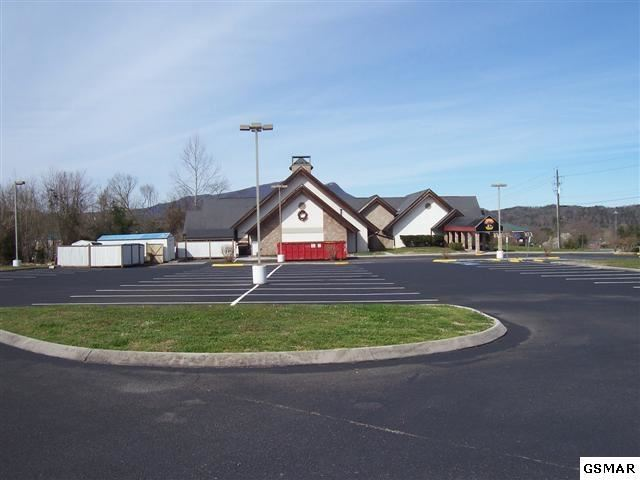 Property Image Of 140 Showplace Blvd In Pigeon Forge, Tn