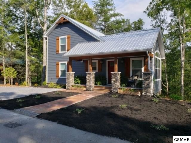 Property Image Of 194 Cold Springs Tr In Townsend, Tn