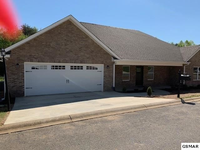 Property Image Of 2015 Glacier Ave In Sevierville, Tn