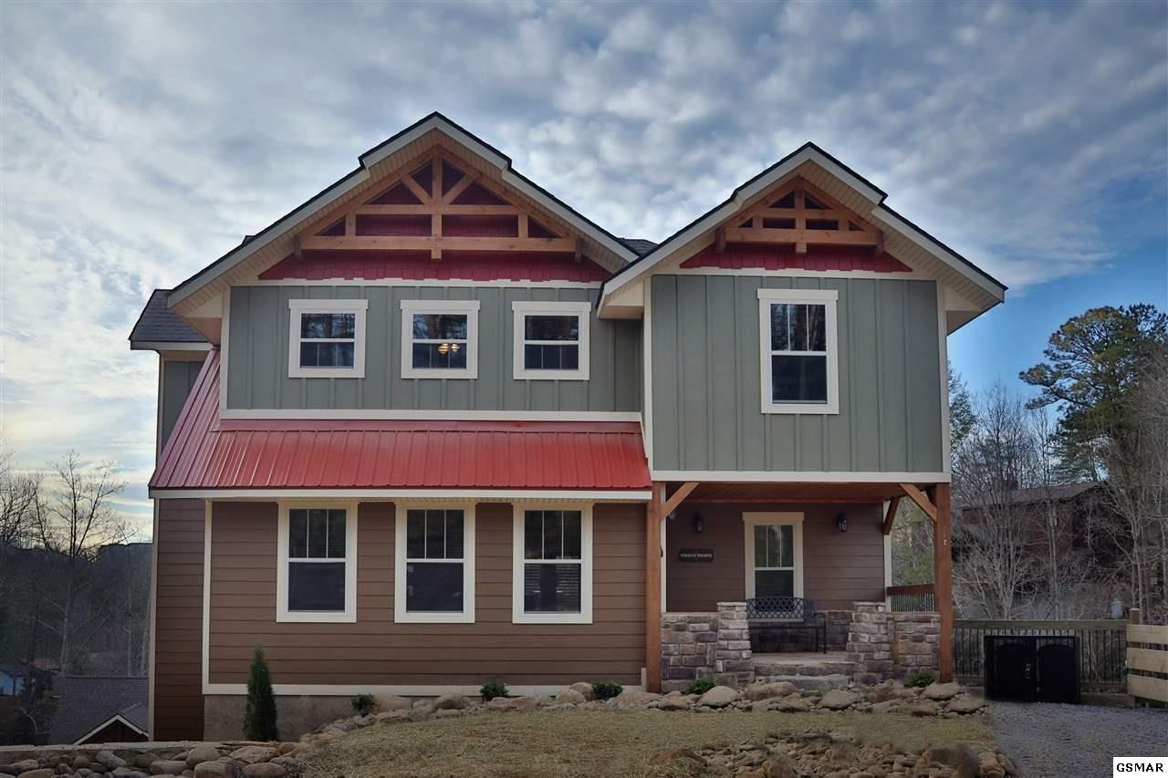 Gatlinburg                                                                      , TN - $899,900