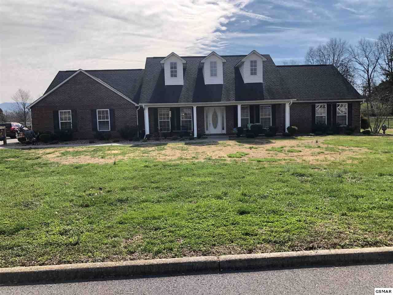 Property Image Of 437 Jack Sharp Dr In Seymour, Tn