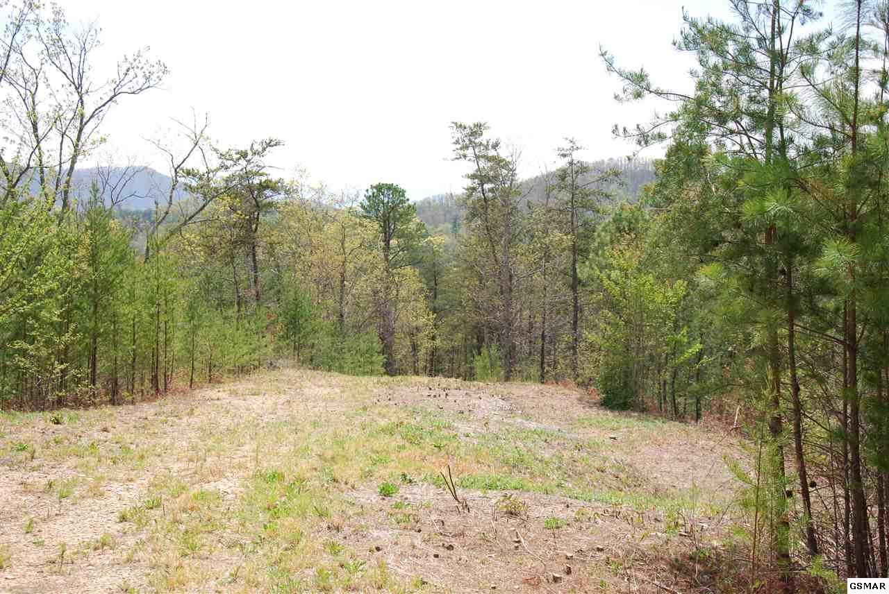 Property Image Of 2709 Knights Lane In Sevierville, Tn