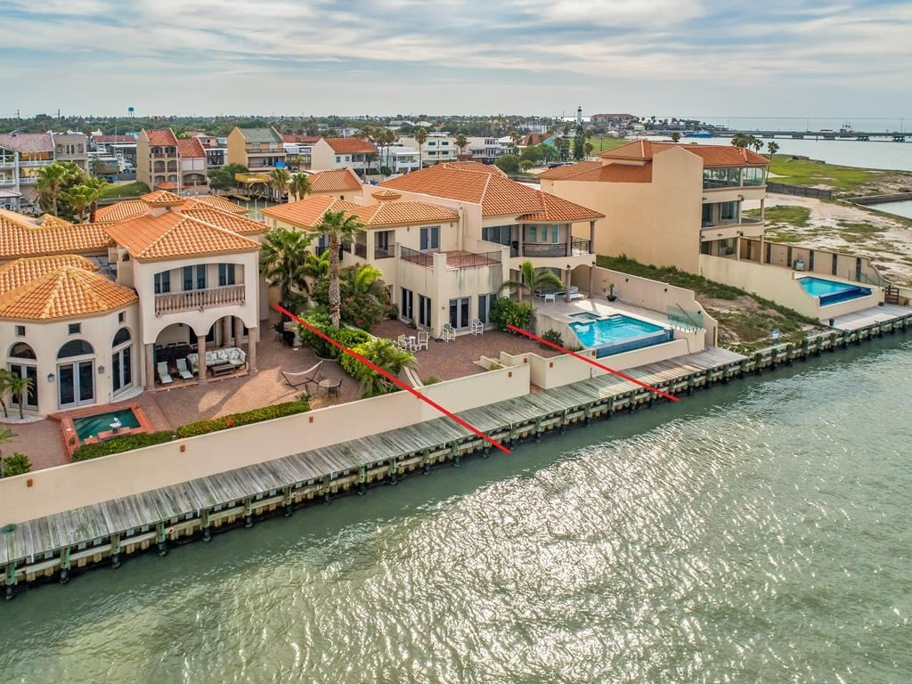 Port Isabel                                                                      , TX - $950,000