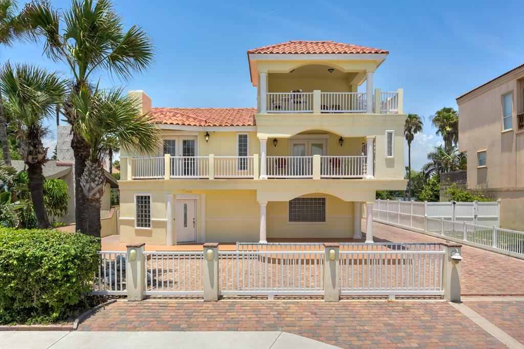 South Padre Island                                                                      , TX - $2,000,000