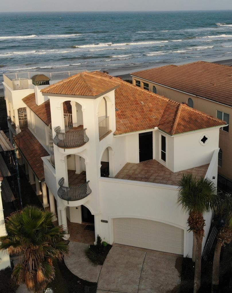 South Padre Island                                                                      , TX - $1,950,000