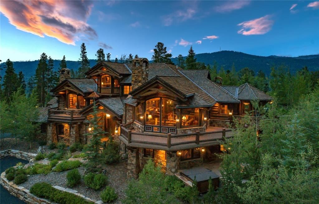 Breckenridge                                                                      , CO - $5,600,000