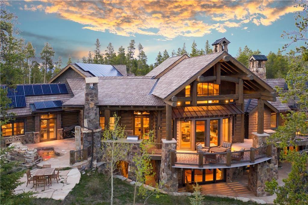 Breckenridge                                                                      , CO - $7,650,000