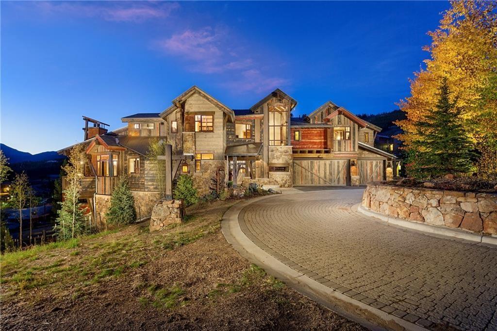 Breckenridge                                                                      , CO - $16,000,000
