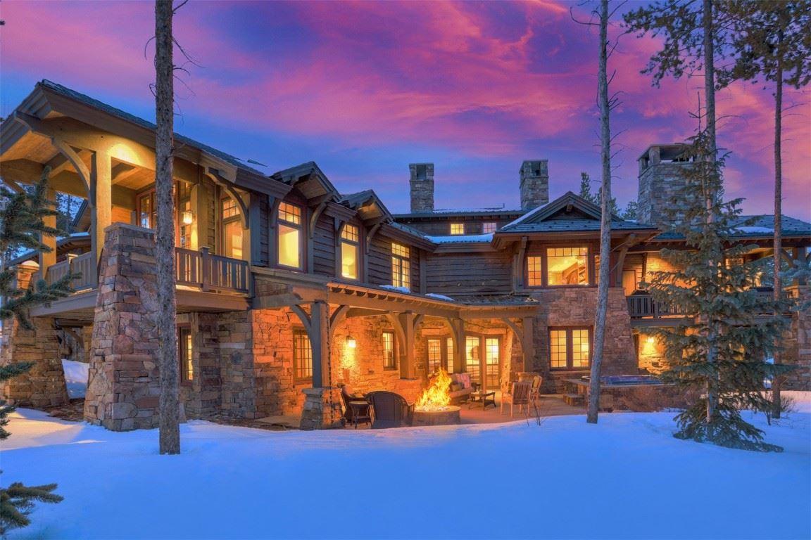 Breckenridge                                                                      , CO - $15,000,000