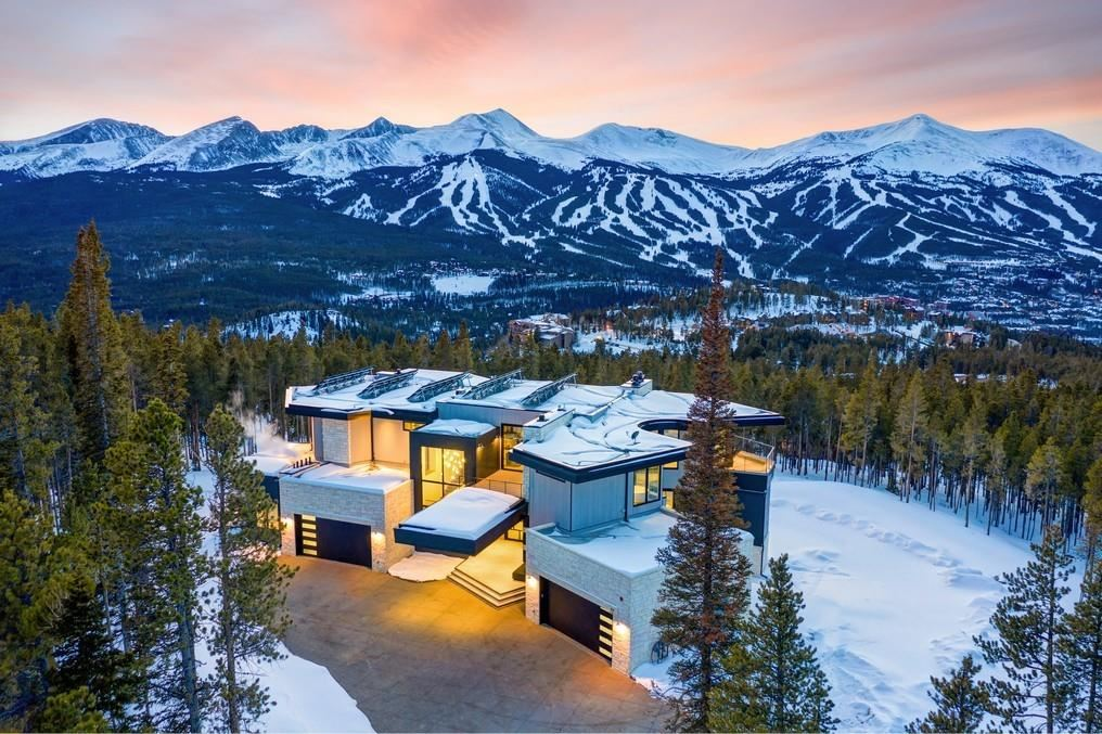 Breckenridge                                                                      , CO - $11,500,000