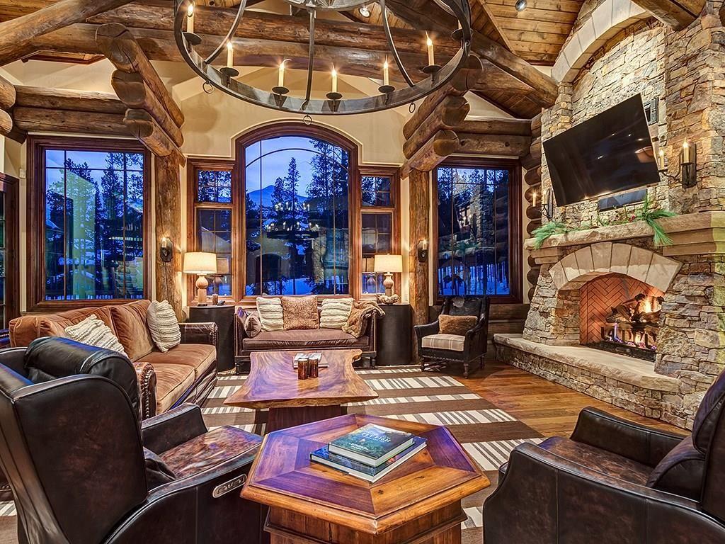Breckenridge                                                                      , CO - $5,875,000