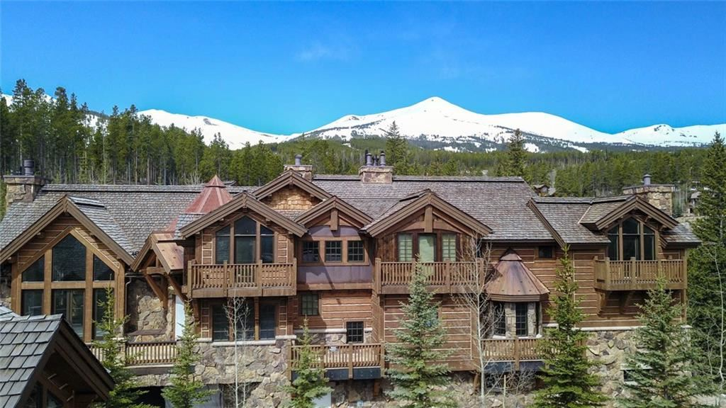 Breckenridge                                                                      , CO - $18,900,000