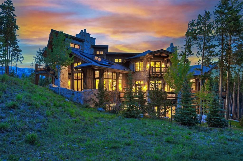 Breckenridge                                                                      , CO - $5,995,000