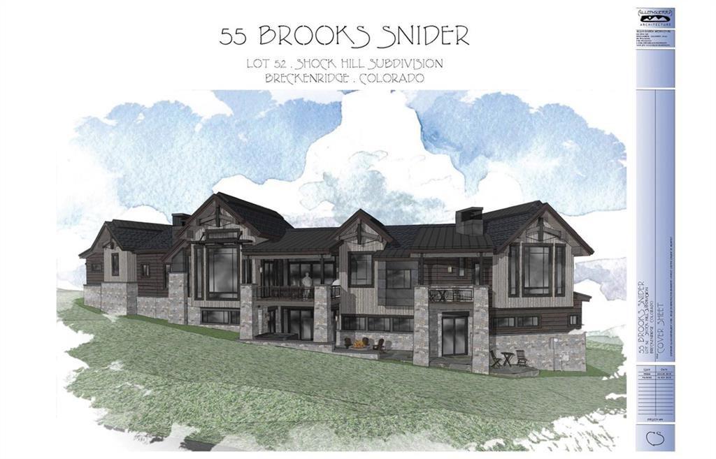 Breckenridge                                                                      , CO - $4,999,000