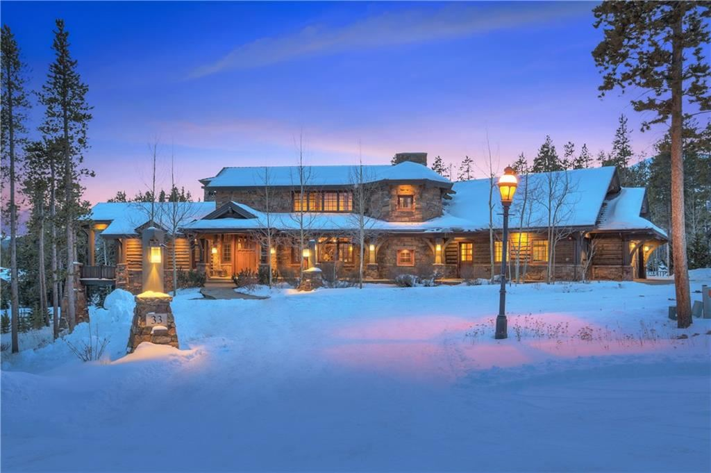 Breckenridge                                                                      , CO - $6,399,000
