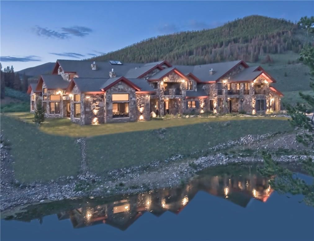 Breckenridge                                                                      , CO - $9,750,000
